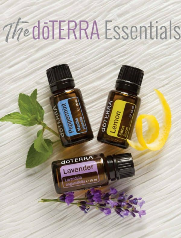 doterra ESSENTIALS